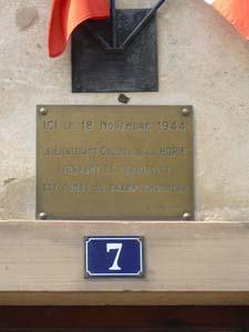 Bréménil Meurthe-et-Moselle Wwii-b10
