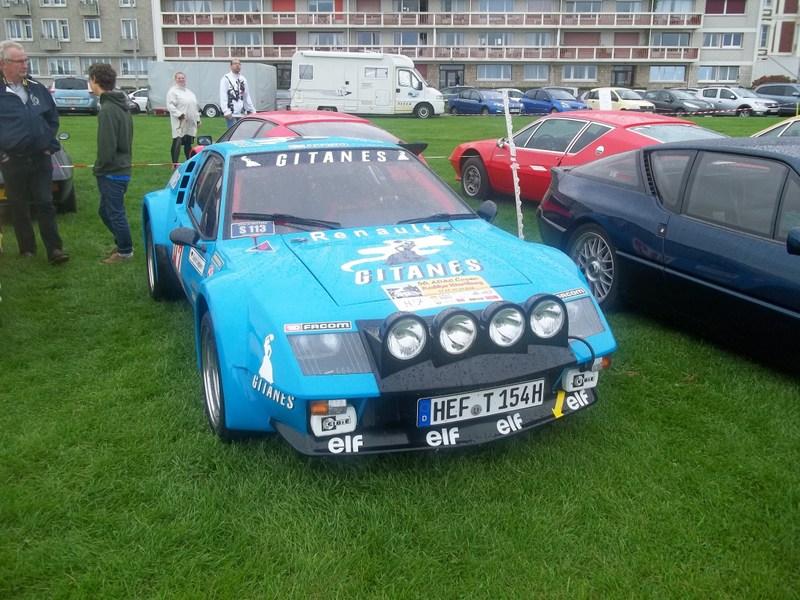 [76][11 au 13/09/2015] 60 ans d'Alpine - Saga 2015 Dieppe 100_3521