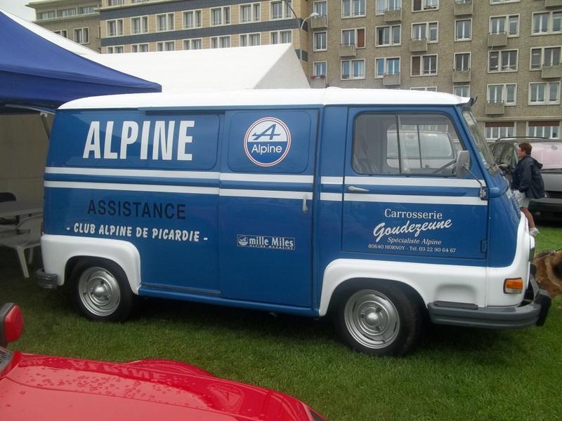 [76][11 au 13/09/2015] 60 ans d'Alpine - Saga 2015 Dieppe 100_3612
