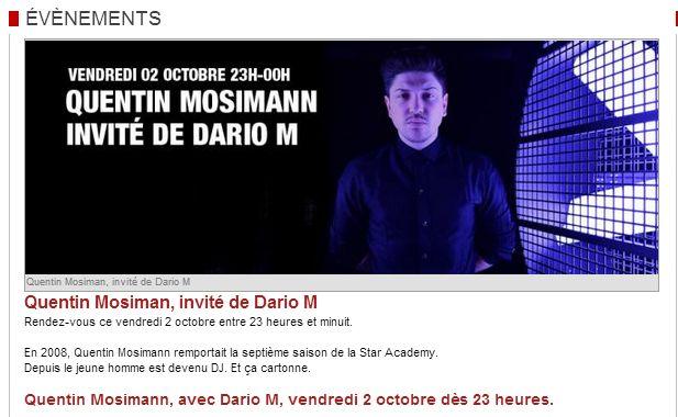 [02/10/2015-23h] Radio Scoop - Invité de Dario M Radio_10