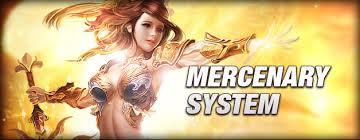 Mercenary System