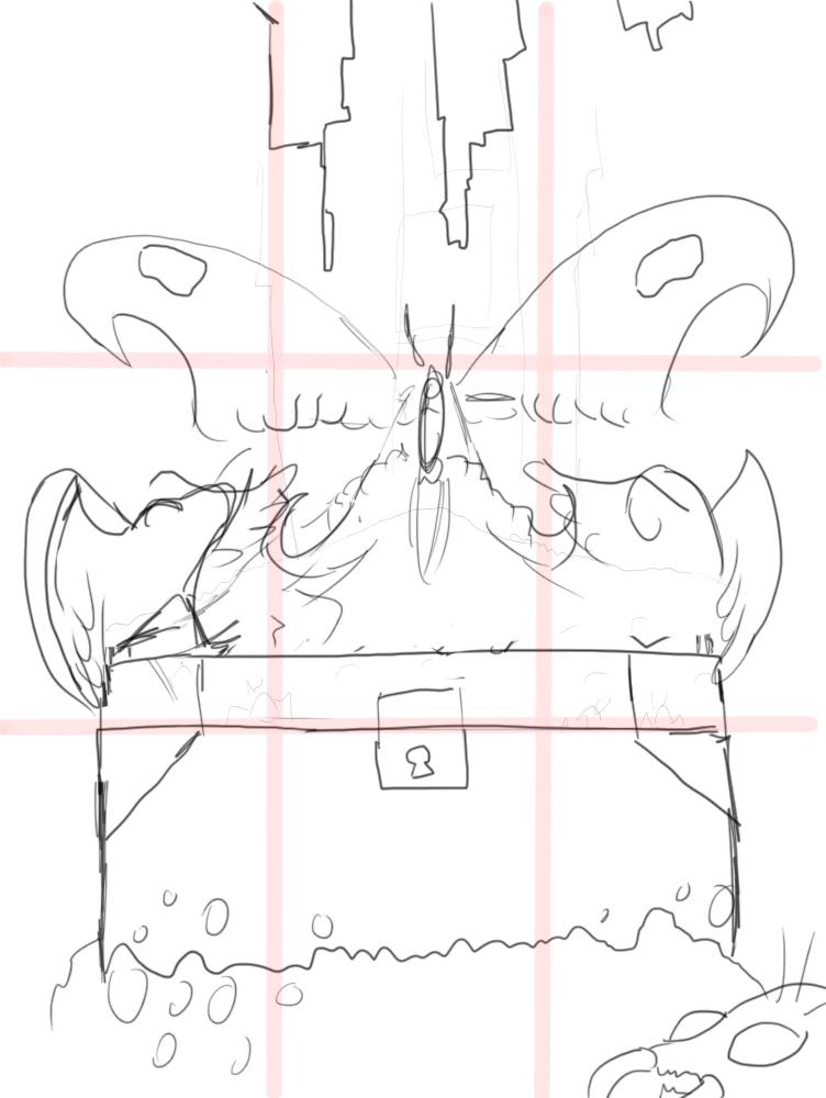 L'atelier d'Éle - Page 33 Pandar18