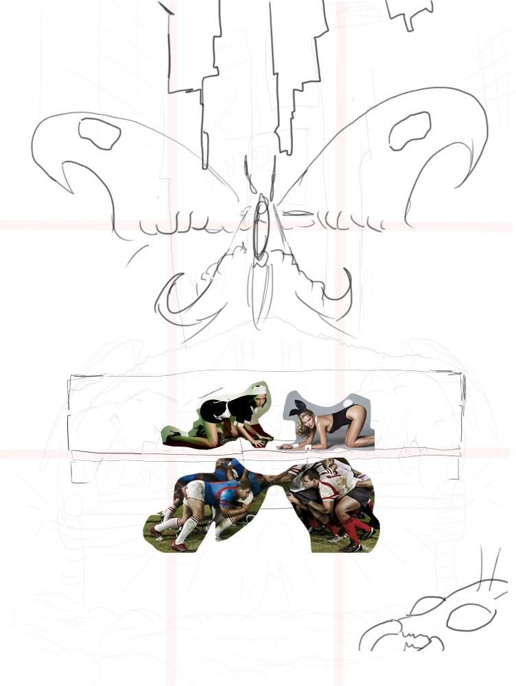 L'atelier d'Éle - Page 34 Pandar22