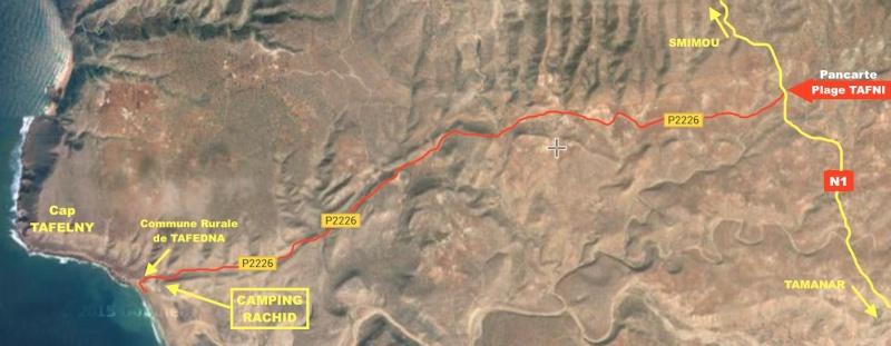 [Maroc Camp/Découverte] Rachid et la nouvelle Aire de TAFEDNA (Zone 4) Captur18