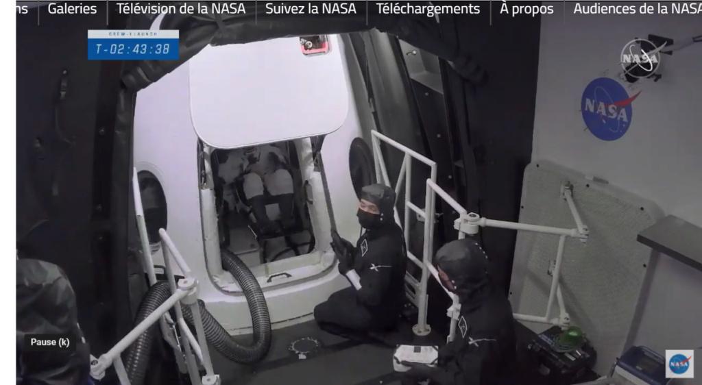 Falcon 9 (Crew Dragon USCV-1) - KSC - 16.11.2020 - Page 6 2020-134