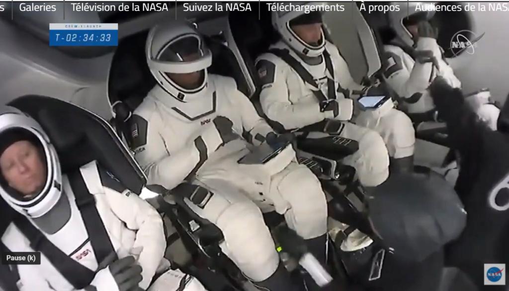 Falcon 9 (Crew Dragon USCV-1) - KSC - 16.11.2020 - Page 6 2020-138