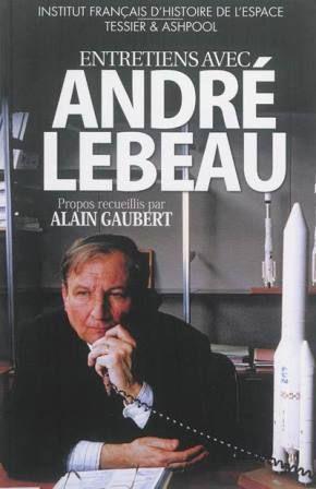 [Livre] Entretiens avec André Lebeau Andre_10