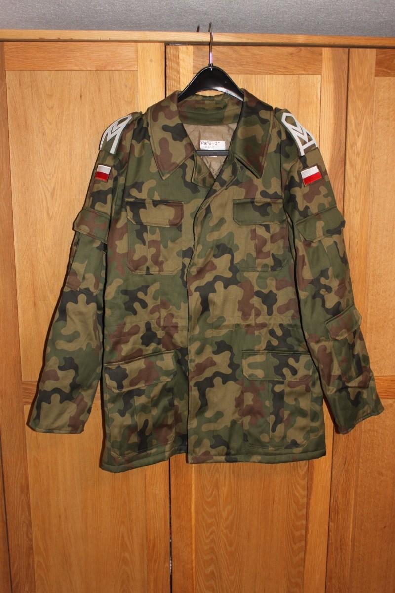 wz.93 Winter jacket Img_3532