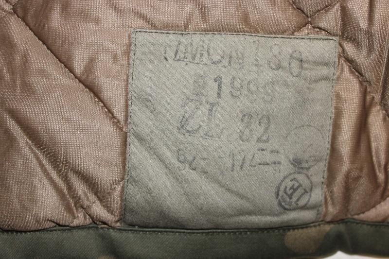 wz.93 Winter jacket Img_3535