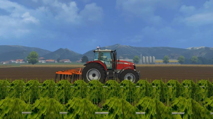 Greek Farming Simulator Community Forum