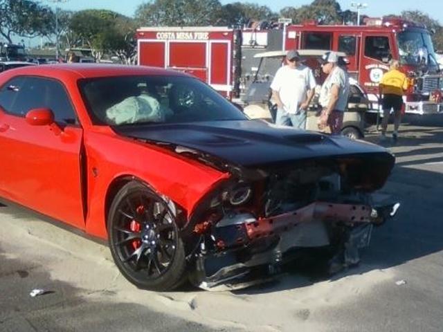 crash fatal.........serie 2 2015-018