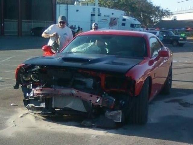 crash fatal.........serie 2 2015-019