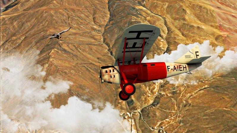 Aéropostale  Mermoz11