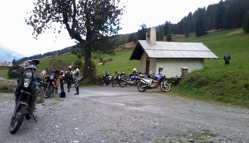 les Alpes franco-italiennes sept. 2015 - Page 13 Photo120