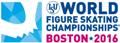 Wolrd Championships