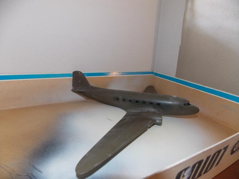 Dakota ITALERI 1/72 Dscn6448