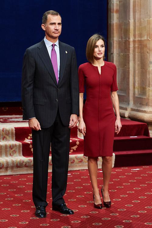 Felipe VI y Letizia - Página 3 Fel213