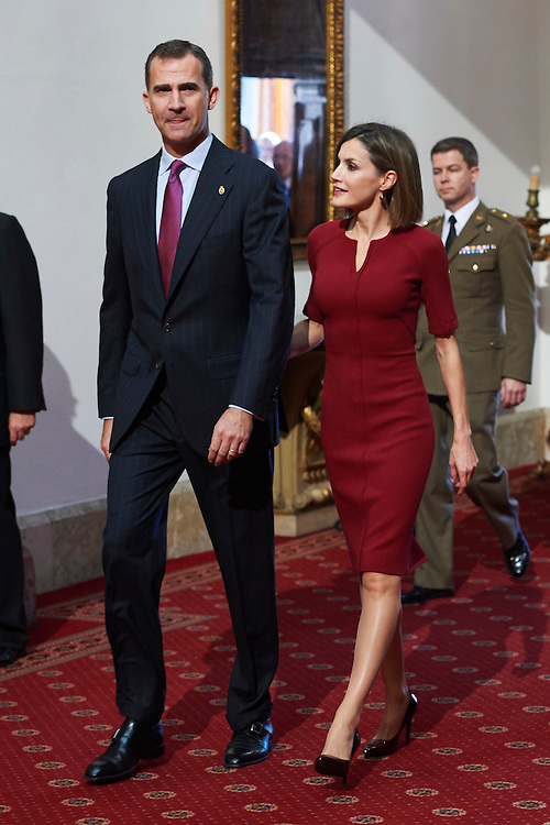 Felipe VI y Letizia - Página 3 Fel313