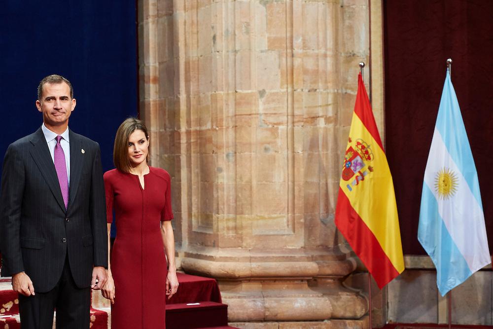 Felipe VI y Letizia - Página 3 Fel413