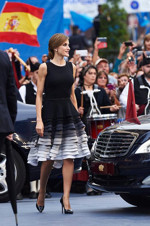 Felipe VI y Letizia - Página 3 Fel512