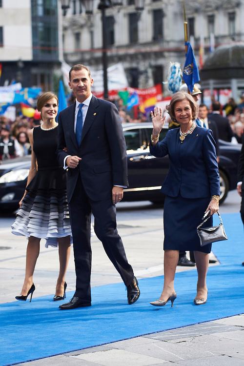 Felipe VI y Letizia - Página 3 Fel711