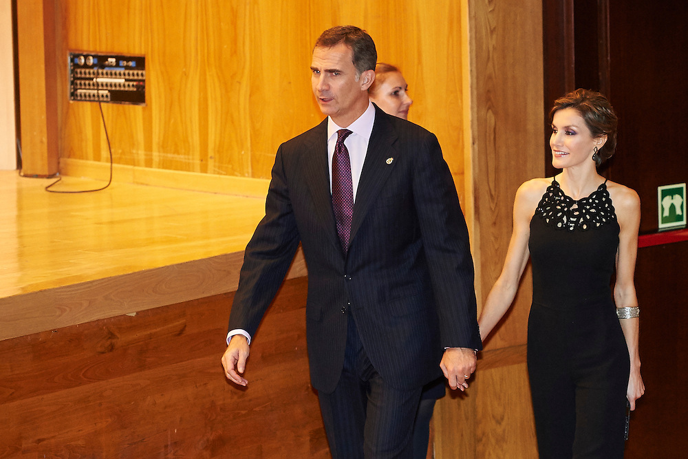 Felipe VI y Letizia - Página 3 Let312