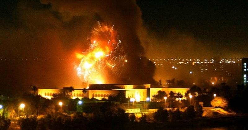 Esamir International News Network - Page 4 Bombin10