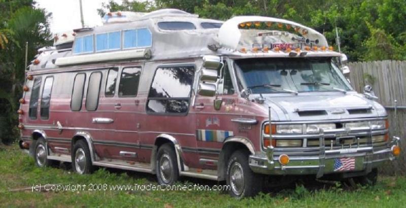 les vans US 01020110