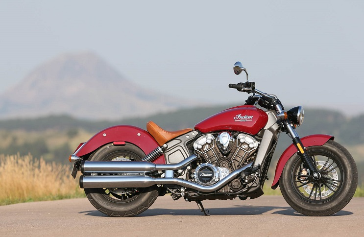 INDIAN SCOUT 08041410