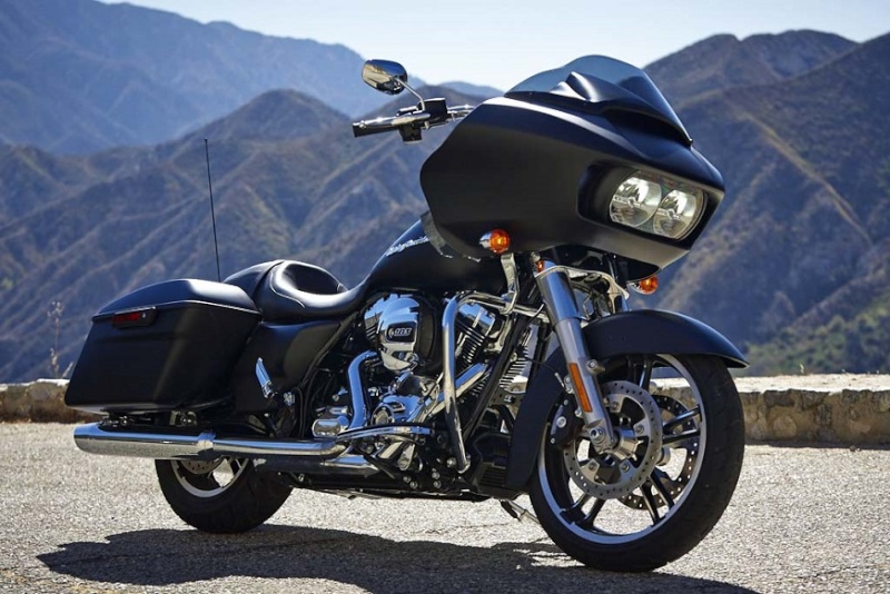 Touring ROAD GLIDE SPECIAL 08071410