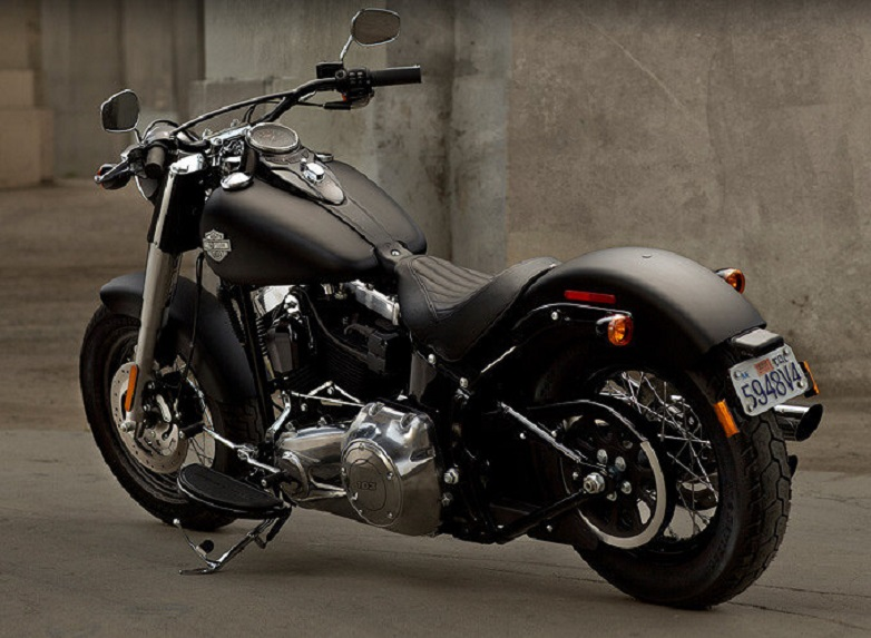 Softail SLIM 111