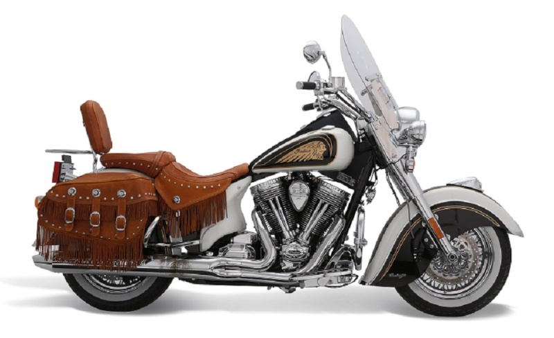 INDIAN CHIEF VINTAGE 2013-i10