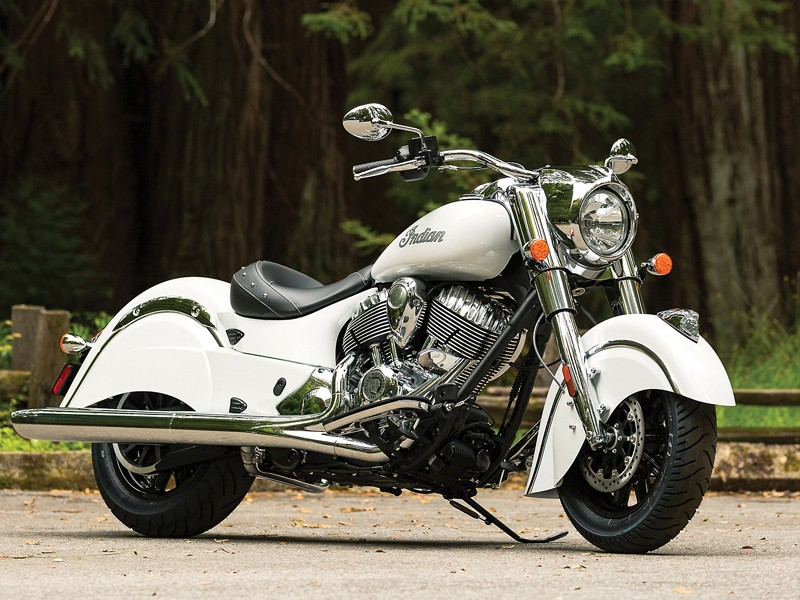 INDIAN CHIEF CLASSIC 2016-i10