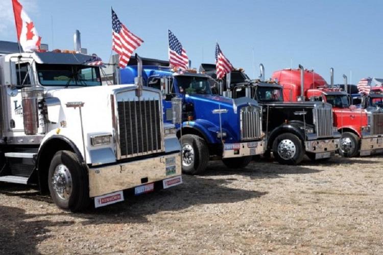 les bahuts américain Camion10