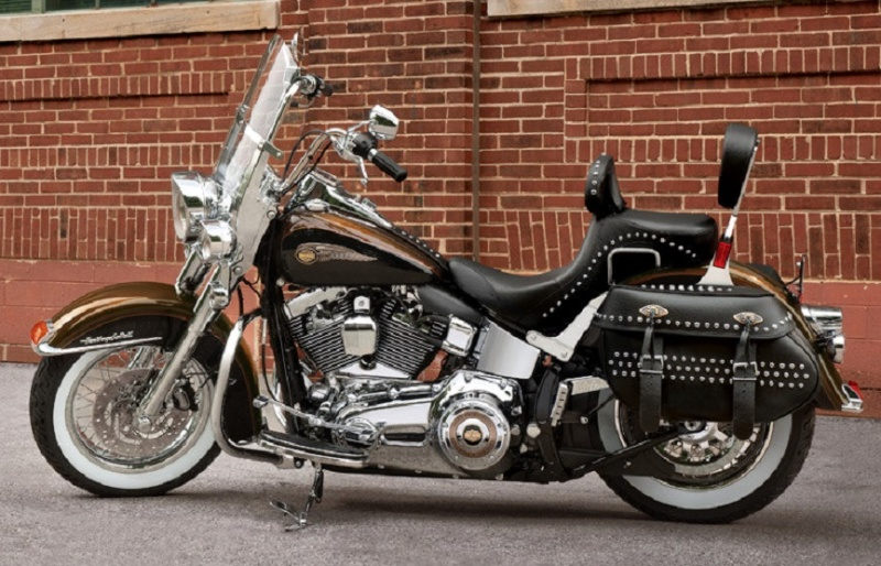 Softail HERITAGE H-d-he10