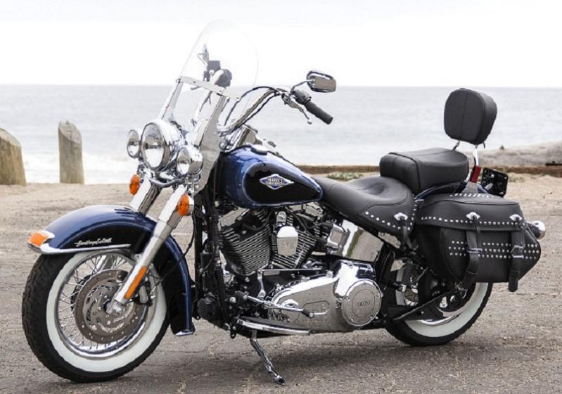 Softail HERITAGE Harley12
