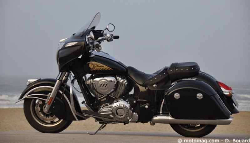 INDIAN CHIEFTAIN Indian11