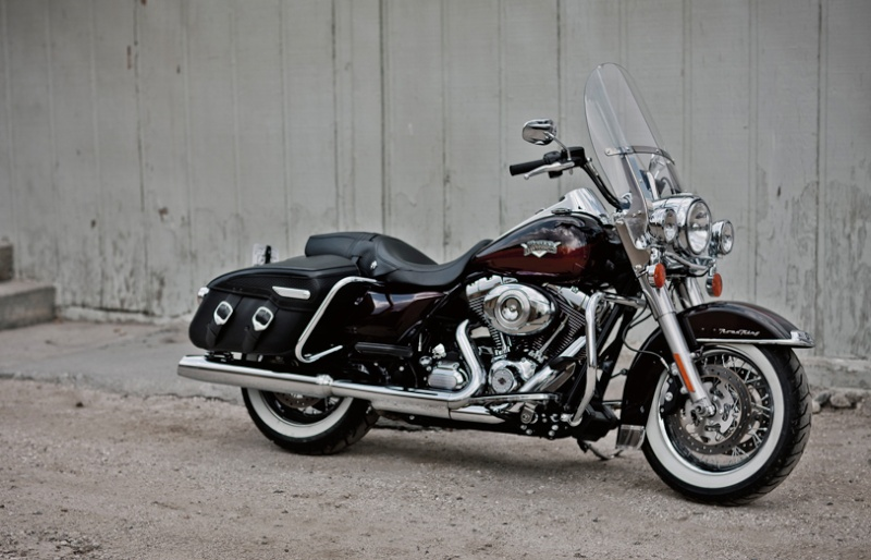 Touring ROAD KING Pg_tof10