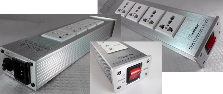 New Replacement model AC101 of Weiduka AC2.2 Power 1500W Purifier Conditioner (1 Yr Local Warr; 1-1 Exchange) Ac22_c10