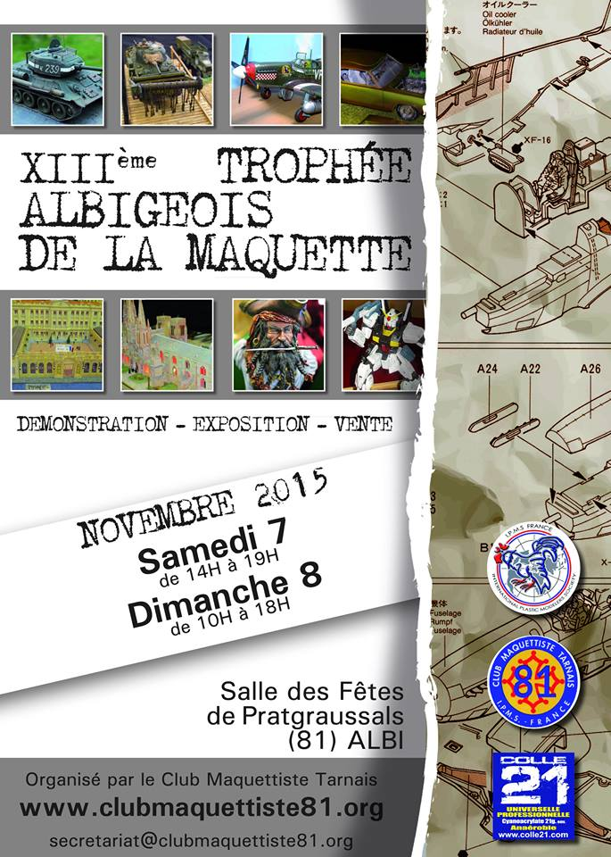 Expos Maquettes 21912_10