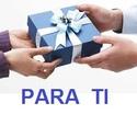PARA TI - Solo regalos