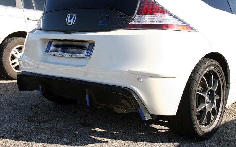 "[06] [Alex] [Alollini]  Honda CR-Z ""Blue Inside"" - Page 37 Img_1715"