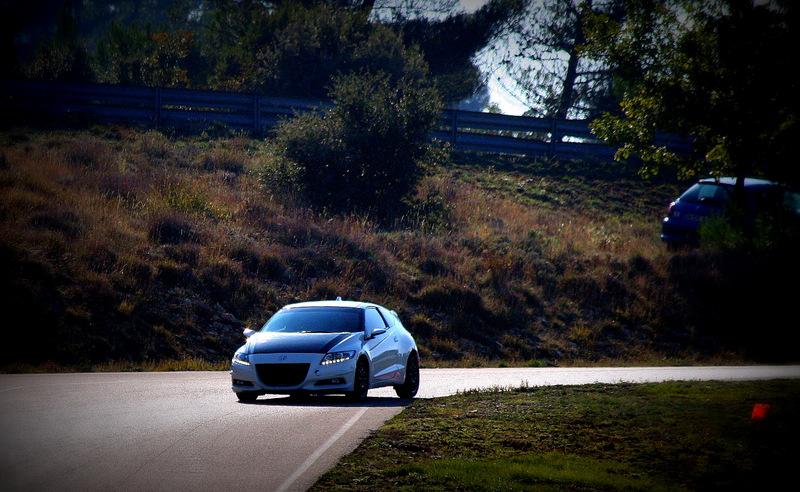 "[06] [Alex] [Alollini]  Honda CR-Z ""Blue Inside"" - Page 37 Img_1763"