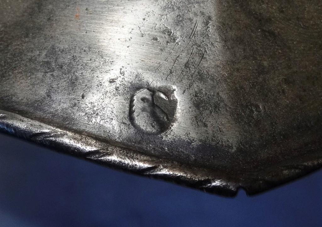 trouver l'origine d'un morion S-l16026