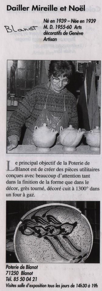 Blanot, France Mireil10