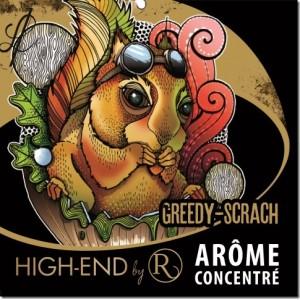 """Concentrés """"Revolute High-End"""" Concen10"""