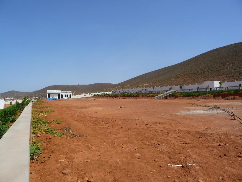 Sidi ifni les campings pour cet hiver P1210612