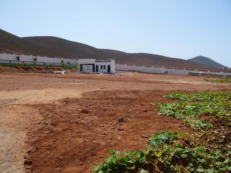 Sidi ifni les campings pour cet hiver P1210613