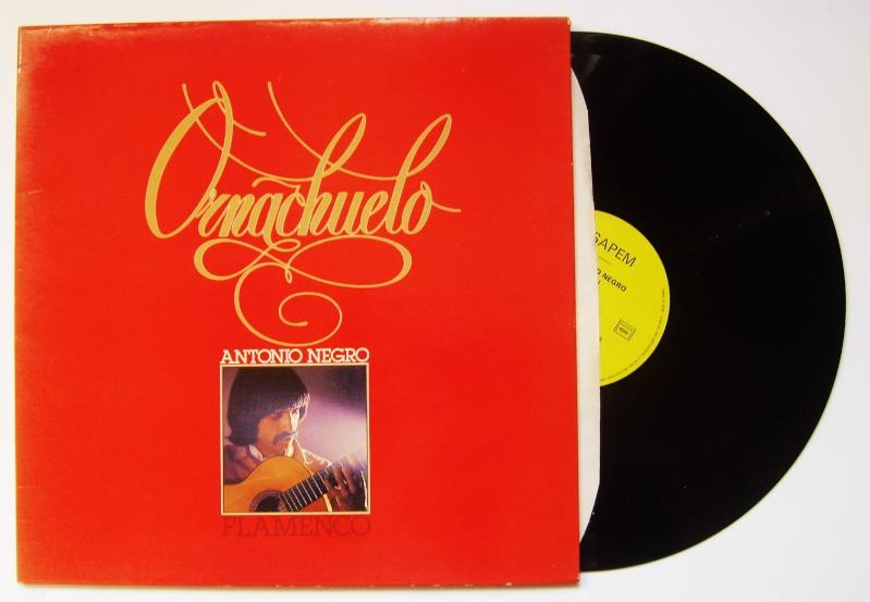 Flamenco cassette et disque vinyle   - Page 6 Sv106410