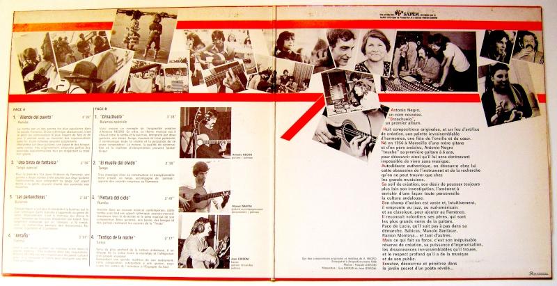 Flamenco cassette et disque vinyle   - Page 6 Sv106411